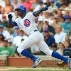 Questions about Soriano's power were answered after he hit 46 home runs while playing for the Nationals, whose home stadium was cavernous. With that kind of power, it's no wonder that Soriano's lack of a position didn't seem to bother the Cubs, who signed him after 2006 and won the NL Central in his first two years with the club.