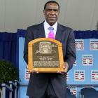 In one of the tightest elections ever, Andre Dawson was the only player elected to the Baseball Hall of Fame by the Baseball Writers Association of America in 2010.
