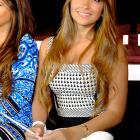 girlfriend of Lionel Messi (Argentina)