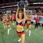 NFL Cheerleaders: Preseason Week 3