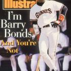 SI Covers of Barry Bonds
