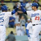 Flush with cash from their new ownership, the Dodgers completed one of the most mind-bogglingly expensive deals in recent memory, assuming more than $275 million in payroll from the Red Sox in exchange for some of their top prospects.