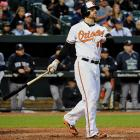 With Baltimore since 2011, the Orioles re-signed the 29-year-old Davis on Jan. 16, 2016. He hit a major-league leading 47 home runs and amassed 117 RBIs in 2015. The first baseman/outfielder hit a career-high 53 long balls in 2013.