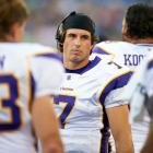 Ponder never quite lived up to his billing. Though he helped lead the Minnesota Vikings to the playoffs in 2012, Ponder was outplayed by and lost his job to Matt Cassel the following season and spent 2014 behind both Cassel and Teddy Bridgewater. In 2015, Ponder was signed and released by the Oakland Raiders and Denver Broncos without ever taking a snap.