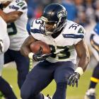 Michael is an instant stud if Marshawn Lynch goes down. Either way, the Seahawks have hinted at a committee approach and Lynch's brief holdout may not have helped matters for the veteran running back. Michael has the skill set to provide RB1 numbers if he receives enough carries.
