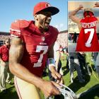 QB, San Francisco 49ers