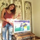 Daniela Lopez Osorio :: @danielalo322/Instagram