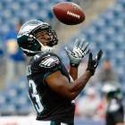 Sproles has caught at least 70 balls in each of the last three seasons and moved to Chip Kelly's pass-happy offense in Philadelphia. He's a big-play threat who should outperform his average draft position, especially in PPR formats.
