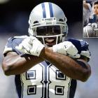 WR, Dallas Cowboys