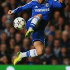 After already winning the Ligue 1 Player of the Year award twice, Hazard reminded everybody that he's still far from his prime, winning the Young Player of the Year award in England this season. Hazard has become the subject of transfer rumors since Chelsea's season ended, sparked by comments in the press by him and manager José Mourinho that suggest he might be losing favor.