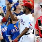 It was the trade that helped build the modern Rangers, and one the Braves certainly wish they could have back. Atlanta sacrificed top prospects, including Andrus, Feliz and Harrison, all of whom have become valuable pieces for Texas. In July 2008, the Braves traded Teixeira to the Angels, where he spent the rest of that season before signing as a free agent with the Yankees in the offseason.