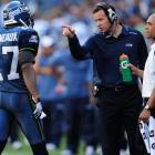 Jim Mora's failure to make much progress in turning around a 4-12 Seattle team resulted in his firing on Jan. 8, 2009.