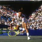 James Scott Connors won more than 80 percent of his matches as a professional, and is considered among the greatest players in history.