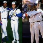 The trade only featured four players, but all four were named to multiple All-Star teams and got MVP votes in at least three different seasons. Carter won Silver Slugger awards in his first two seasons and famously belted only the second World Series-clinching walk-off homer, in 1993. Alomar won Gold Gloves in each of his five seasons in Toronto and was an All-Star in each year as well. McGriff and Fernandez were All-Stars in 1992, but both would be out of San Diego by the 1993 trading deadline.