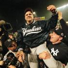 Torre won four World Series titles in five years with the Yankees from 1996-2000, and he also managed the Mets (1977-81), Braves (1982-84), Cardinals (1990-95) and Dodgers (2008-10).
