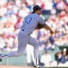 With the Texas Rangers losing 12-1 to the Boston Red Sox, Jose Canseco asked his manager if he could pitch the eighth inning. What resulted was a couple of runs and season-ending Tommy John surgery for Canseco.
