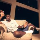 Keyshawn Johnson through the years