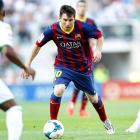 Despite his obvious talent and immense contributions in conquering Europe with FC Barcelona, Messi's biggest criticism has always been a perceived lack of similar productivity with the national team. A World Cup on his home continent, with the best Argentina team of the last few cycles around him, should be an opportunity to break that streak.