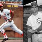 A trade that is now known as one of the most lopsided in baseball was initially perceived as a steal for the Cubs. Broglio was a 20-game winner and had one of the best curveballs in the game. Brock was an unproven outfielder with great speed but an apparently light bat. Broglio never succeeded with the Cubs because of injuries. Brock became a legendary Cardinal; he won two World Series titles, was named to six All-Star teams and broke Ty Cobb's all-time stolen base record by the time he retired in 1979.