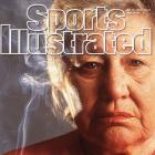 The chain-smoking former owner of the Cincinnati Reds was a lightning rod for controversy and made headlines for her negative comments about African-Americans, Jews and homosexuals. Schott was banned from day-to-day operation of the Reds from 1996 through 1998, when she sold her share of the team.