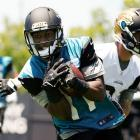 Lee is a candidate to lead the Jaguars in receptions as a rookie, but his competition isn't exactly elite. He should be able to rack up catches and yards with Jacksonville expected to be playing from behind more often than not.