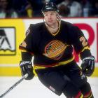 A member of Edmonton's 1990 Cup champs, Gelinas was plucked off waivers from Quebec on Jan. 15 and began a string of remarkable postseason performances. The winger helped the Canucks reach the Cup finals against the Rangers and later scored huge postseason goals for Cup finalists Carolina (2000) and Calgary (2004).
