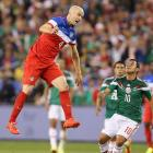 Bradley is the United States' version of Xavi, although extremely watered down. Rarely does a U.S. game go by where his pass-completion percentage is below 90, and his late runs from midfield add another wrinkle to the American counterattack. Above all, Bradley's leadership ability will be vital considering the difficult road the U.S. faces to progressing beyond the group stage.