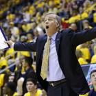 After 32 seasons as a head coach, California's Mike Montgomery, 67, announced his retirement on March 31. Montgomery's teams went 130-73 in his six years at Cal, including a 21-14 record and NIT berth this season. He previously spent 18 years at Stanford (392-168) and eight at Montana (154-77). He also coached two seasons with the NBA's Golden State Warriors.