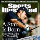Mickelson is the left-handed star of the PGA, but Weir was the first southpaw to win The Masters, in 2003. That victory also made him the first Canadian ever to win a Major.
