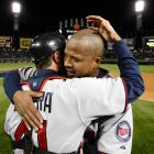 In his previous start Liriano had lasted three innings and his ERA had ballooned to 9.13. But he delivered the seventh no-hitter in Twins history, and the first since Eric Milton in 1999, as he struck out two and walked six in a 1-0 win over the White Sox. The 123-pitch effort was just the first complete game of Liriano's six-year career.