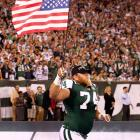 Nick Mangold :: Getty Images