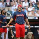 2014 All-Star Legends & Celebrity Softball Game