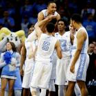 This year marks the 15th time the Final Four will feature exactly one No. 1 seed (North Carolina). Here's a look at how the previous lone No. 1s fared, including seven who won the national championship.