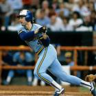 Paul Molitor is one of just four players with 3,000 hits, a .300 career batting average and 500 stolen bases. Molitor made seven All-Star Games in his 21-year career and batted over .300 12 times. His best year came in 1987, when he hit .353 with 41 doubles, 114 runs and 45 stolen bases despite only playing 118 games. In 2004, Molitor became the first DH inducted into the Hall of Fame.
