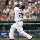 It took until late January of 2012 but Prince Fielder finally found a new home, agreeing to a nine-year, $214 million deal with the Detroit Tigers. Fielder had averaged 38 home runs in his six full seasons with the Brewers, made three All-Star teams and helped them reach the postseason twice.