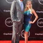 Scenes from the 2014 ESPYs