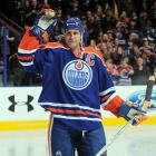 After an 18-year NHL career, Edmonton Oilers forward Ryan Smyth decided to hang up his skates in April. With 386 goals and 456 assists, Smyth was a steady presence and longtime star for the Oilers, with whom he spent 15 seasons. He also stood out on the Canadian national team, earning the nickname ''Captain Canada'' for his loyalty.
