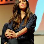 wife of Iker Casillas (Spain)