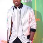 Athletes, Celebs at Kids' Choice Sports Awards