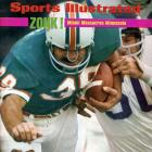 When a team doesn't need to pass more than seven times, you know it's in total control. The Dolphins surely were with bruising running back Larry Csonka leading the way with 145 rushing yards.
