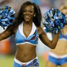 NFL Cheerleaders: Preseason Week 4