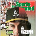 In 33 years managing the White Sox, A's and Cardinals, La Russa won three World Series titles (1989, 2006, 2011) and was a four time Manager of the Year.