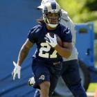 Many fantasy owners are high on Zac Stacy entering the season. But ask anyone who drafted Daryl Richardson in 2013 if Jeff Fisher is afraid to make a change at running back. The dynamic rookie Tre Mason is too talented to ride the pine forever and he'd turn into a nice fantasy option if given carries.