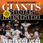 November 3, 2014 | SI's special digital edition on the heels of the San Francisco Giants winning Game 7 of the World Series over the Kansas City Royals.
