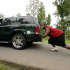 The Walter Jones Workout