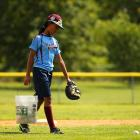 Mo'ne Davis takes the Little League World Series by storm