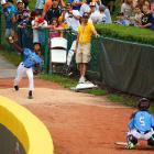 Mo'ne Davis takes the Little League World Series by storm