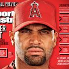 When the three-time NL MVP agreed to a $254 million, 10-year contract with the Los Angeles Angels, it made his seven-year, $100 million deal with the Cardinals in 2004 look like the biggest bargain of them all. Pujols had established himself as the best pure hitter in the game, helping lead the Cardinals to World Series titles in 2006 and 2011. He won the 2005, '08 and '09 NL MVP awards and finished second in the voting for '06 and 2010.