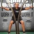 July 28, 2014 | As Saints quarterback Drew Brees enters his 14th NFL season, he relies on flexibility, core stability and rotational strength to keep in shape.