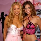 Cindy Margolis and Trishelle Cannatella :: Getty Images